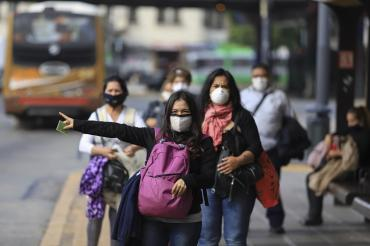 Advertencia de UTA: pide más colectivos en la calle, sino es
