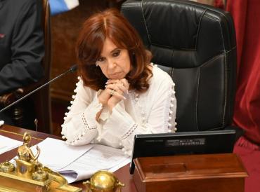 Causa dólar futuro: el fiscal Pleé pidió que Cristina Kirchner vaya a juicio oral