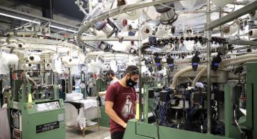 La actividad industrial creció un 24,1% en marzo, según la UIA