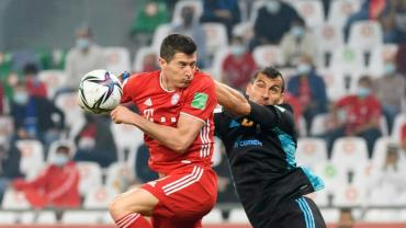 La International Board vuelve a cambiar la reglamentación de la mano en el fútbol