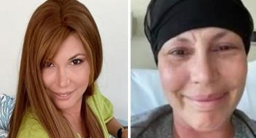 Celina Rucci reveló que tiene leucemia:
