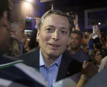"""Fernando Gray, sobre avance de La Cámpora en PJ bonaerense: """"No podemos permitir las imposiciones y la prepotencia"""""""