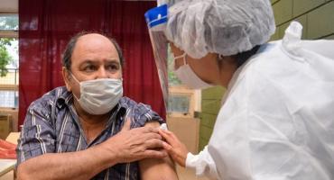 Coronavirus en Argentina: 2.922 nuevos contagiados y 10 muertos en las últimas 24 horas