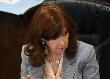 La Justicia analiza detalladamente si envía a Cristina Kirchner a juicio oral por la causa del Dólar Futuro