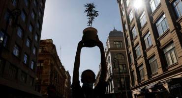 México: Diputados aprobaron el uso recreativo de la marihuana