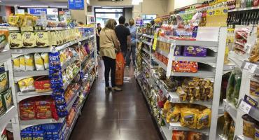 El Mercado espera mayor inflación para este año y un menor crecimiento económico