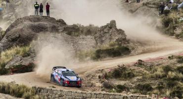 La 40º edición del Rally de la República Argentina se correrá en abril: todos los detalles
