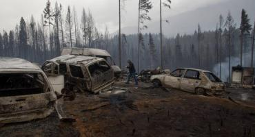 Incendios en la Patagonia: sospechan de una agrupación mapuche