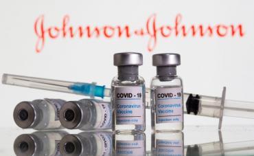La vacuna de Johnson & Johnson suspendida por seis casos de trombosis