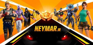 Lara Croft y Neymar Jr. y llegan a la Temporada 6 de Fortnite