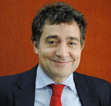 "Fabián ""Pepín"" Rodríguez Simón pidió asilo político en Uruguay"