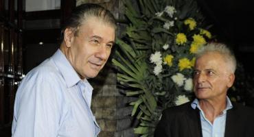 Víctor Hugo Morales dio positivo de coronavirus