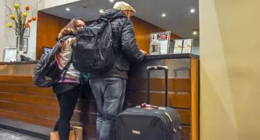 La Ocupación Hotelera en enero de 2021 cayó 54,2% respecto del mismo mes de 2020, según INDEC