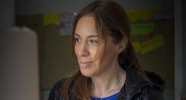 Volvió María Eugenia Vidal y lanzó su autocrítica: