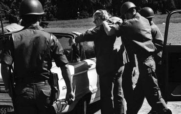 24 de marzo #NuncaMás: Día Nacional de la Memoria por la Verdad y la Justicia, a 45 años del Golpe militar