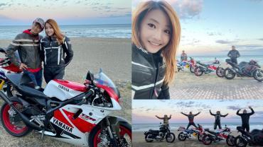 Japonés se hizo pasar por una sexy motociclista para recibir más