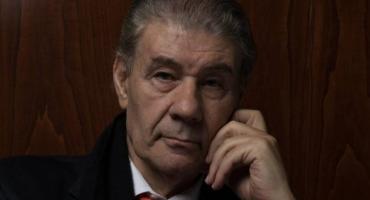 Víctor Hugo Morales, internado por una neumonía bilateral causada por el coronavirus