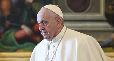 Recortes en el Vaticano por crisis económica: el Papa Francisco bajó 10% el sueldo de los cardenales