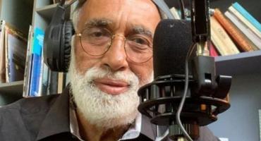 Después de 35 años, el Negro Oro anunció su jubilación y se despide de la radio