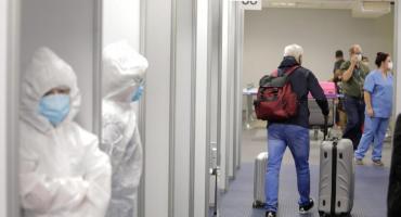 Coronavirus en Argentina: 133 nuevas muertes y 10.338 casos en las últimas 24 horas