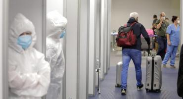 Viajes en pandemia: podrán entrar a la Argentina extranjeros que sean parientes directos de argentinos
