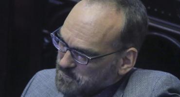 Interbloque de Juntos por el Cambio repudió la agresión contra Fernando Iglesias en Diputados