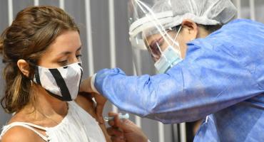 Fuerte suba de casos de Coronavirus en Argentina: en las últimas 24 horas se reportaron 14.014 nuevos contagios y 163 muertes