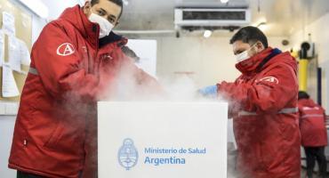 Investigan al PAMI por 300 dosis de vacuna contra coronavirus que perdieron la cadena de frío