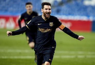 ¿Se queda? En España aseguran que el Manchester City no va por Messi porque renovará con Barcelona