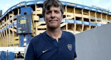 Explosiva publicación de Mario Pergolini contra la dirigencia de Boca tras la eliminación de la Copa Libertadores