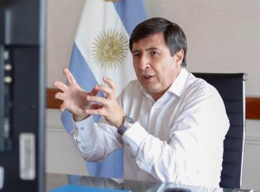 Gobierno y pobreza: Daniel Arroyo aseguró que la situación social