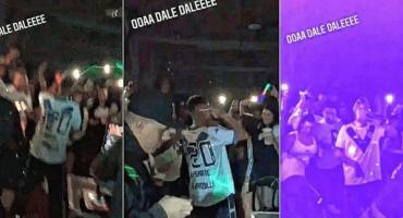 Fiesta clandestina con 100 barras en Vélez: evalúan la clausura del estadio