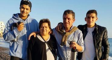 La historia de Torreira: de emigrar a los 17 a Europa a una tragedia familiar que lo impulsó a reiterar su deseo ir a Boca