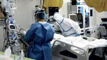 Autoridades de hospitales provinciales dieron un preocupante mensaje: