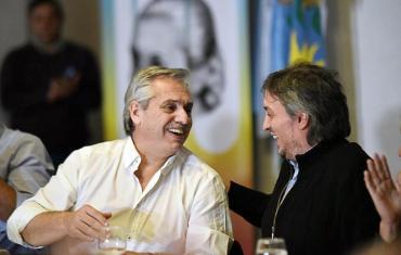 Máximo Kirchner está aislado por haber estado reunido con Alberto Fernández el jueves