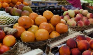 Precios de frutas y verduras por las nubes: en doce meses aumentaron hasta diez veces más que la inflación