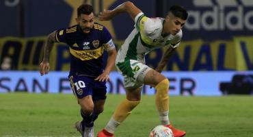 En el día de su cumpleaños, Boca lo dio vuelta ante Defensa y logró la primera victoria del año en La Bombonera