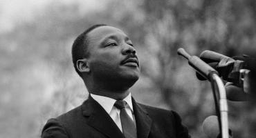 Martin Luther King y su último discurso contra los poderosos antes de ser asesinado