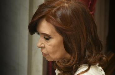 Cristina Kirchner recurrió a la Corte Suprema para evitar que el caso de espionaje pase a Comodoro Py