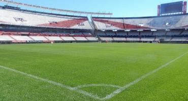 Por imparable segunda ola de coronavirus, el fútbol argentino vuelve a Fase 1