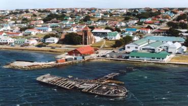 Alerta en cancillería Argentina por la colaboración de Uruguay con los vuelos británicos a Malvinas