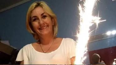 Encontraron el cadáver de la mujer desaparecida después de denunciar a su ex por violencia de género