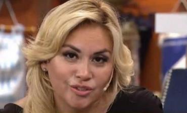 Verónica Ojeda sigue su cruce con Matías Morla: