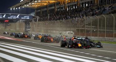 La Fórmula 1 busca limitar el salario de los pilotos: U$S30 millones al año por equipo