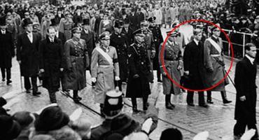 El Príncipe Felipe de Edimburgo, un funeral y su estrecha relación con los nazis