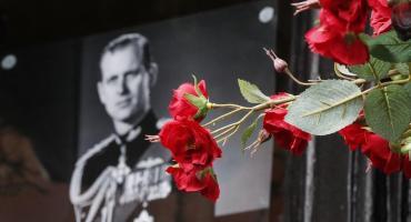 La Premier portará brazaletes negros y realizará minutos de silencio en homenaje al príncipe Felipe