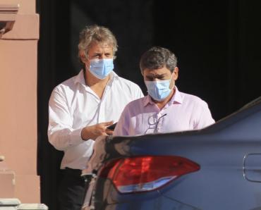 El Gobierno porteño intentará comprar vacunas contra el Covid-19 por su cuenta