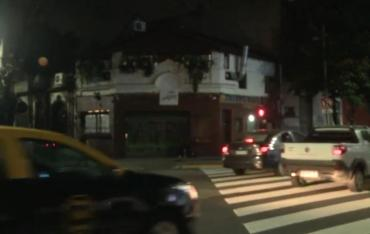Clausuraron un bar en Monserrat por violar las restricciones dispuestas contra el coronavirus