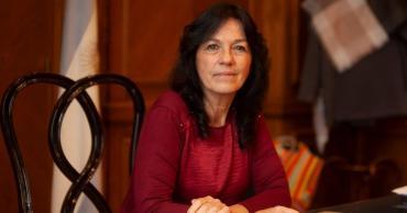 Vilma Ibarra cuestionó las visitas de jueces a Macri: