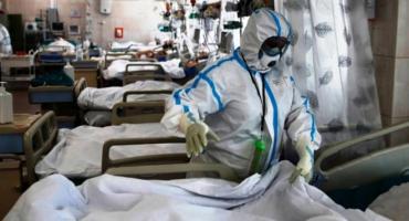 La ocupación de camas de terapia intensiva pasó de 35,1% a 48% en una semana en la Ciudad